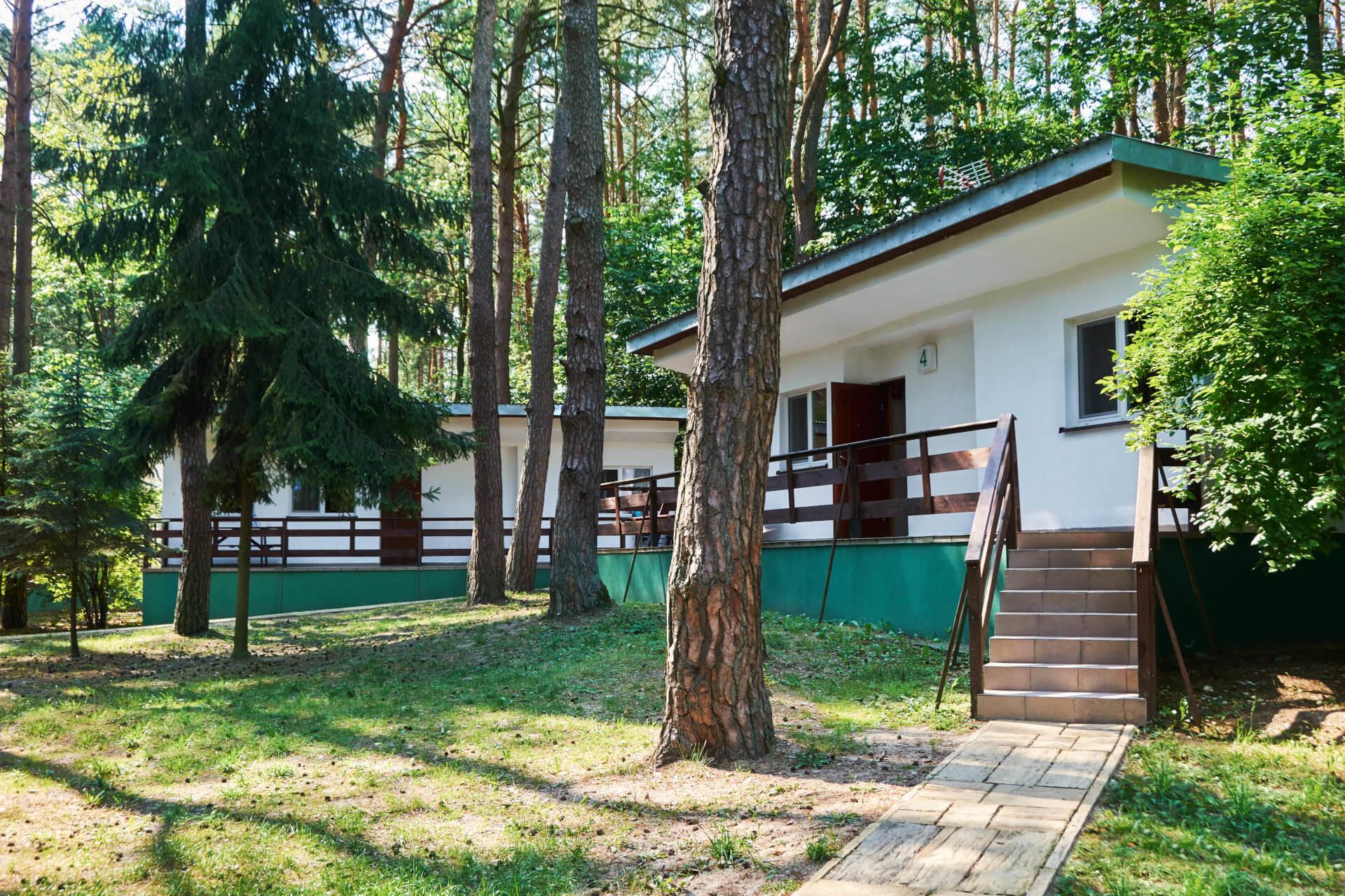 Ośrodek Wczasowy Lublin