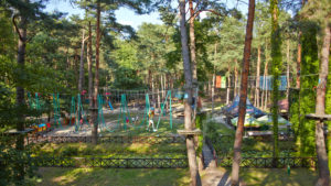 Park Linowy Lublin