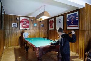 Ośrodek Wypoczynkowy Lublin 5