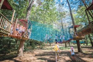 park linowy Lublin 5